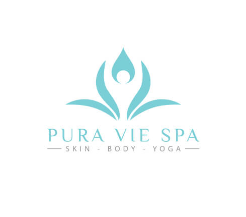 Spa and Salon Logo Design